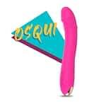 Osqui vibrador vaginal