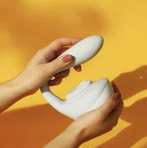 Succionador de clítoris Modelo Ose 2