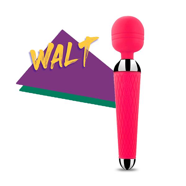Walt vibrador clitorial