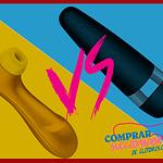 Imagen thumbnail Comparativa Succionador de clítoris Satisfyer Pro 3 Vibration Vs Satisfyer Pro 2 Next Generation
