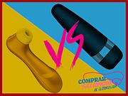 Las 3 diferencias CLAVE Satisfyer Pro 2 Vs Satisfyer Pro 3 que debes saber antes de comprar - COMPARATIVA